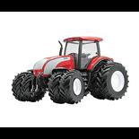 Joal Valtra S-series Traktor med Dubbla hjul 1:32