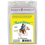 Prince August Karoliner Trumpetare