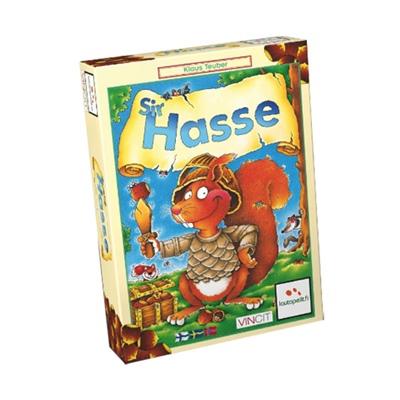 Lautapelit Sir Hasse, 6187093