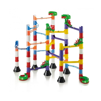 Quercetti Migoga Marble Run Super, 6580
