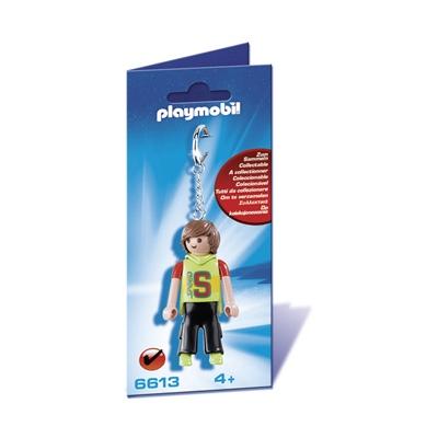 Playmobil Nyckelring Skateboarder, 6613