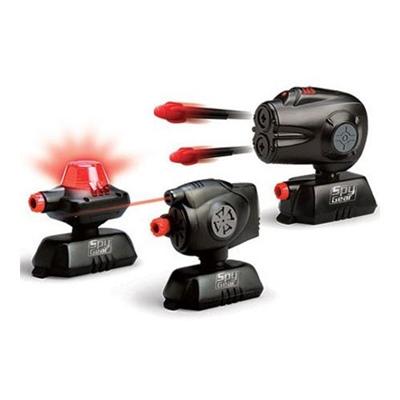 Spy Gear Tri Link Alarm System Hiko Se