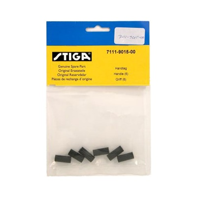 Stiga Handtag 6-pack, 7111-9015-00