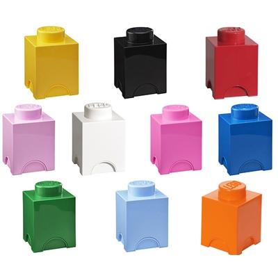LEGO Förvaringslåda 1, 8140011