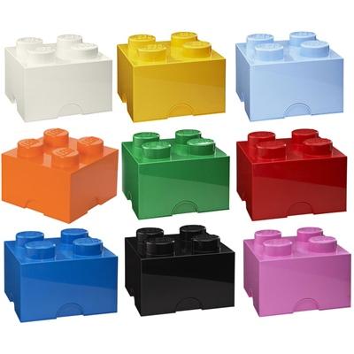 LEGO Förvaringslåda 4, 8140031