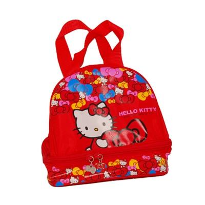 Hello Kitty Lunchväska Rosett, 86318-1