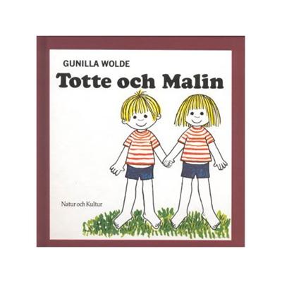 Totte och Malin, 91-27-06825-0
