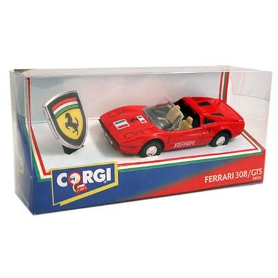 Corgi Ferrari 308/GTS, 94045