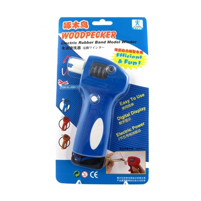 Woodpecker Electric Band Winder, 94313