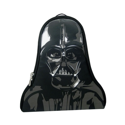 Neat-Oh Star Wars ZipBin Darth Vader Storage & Carry Case, A1564XX