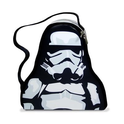 Neat-Oh Star Wars ZipBin Stormtrooper Storage & Carry Case, A1656XX
