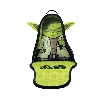 Neat-Oh Star Wars ZipBin Yoda Storage & Carry Case, A1708XX