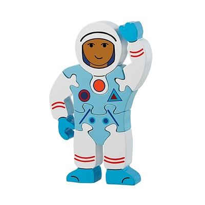 Lanka Kade Pusselfigur Astronaut, AJ86