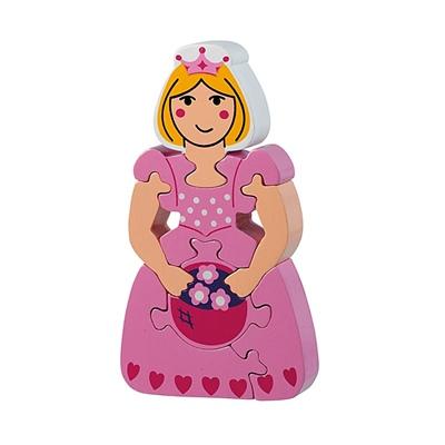 Lanka Kade Pusselfigur Prinsessa, AJ90