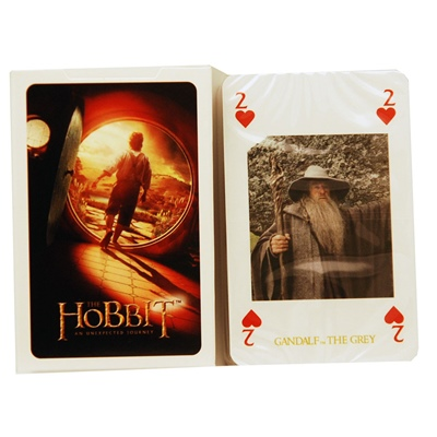 The Hobbit Kortlek, BD1020
