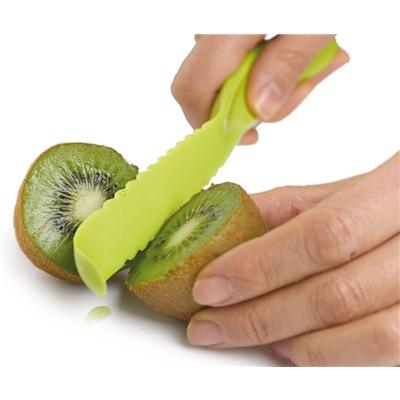 Zyliss Citrus och Kiwi Kniv Grön, E30605