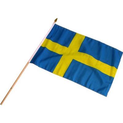 Svenska Flaggan i Tyg, F066
