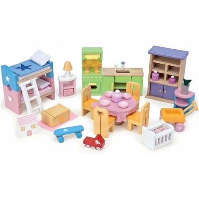 Le Toy Van Sweetheart Dockhus, H126