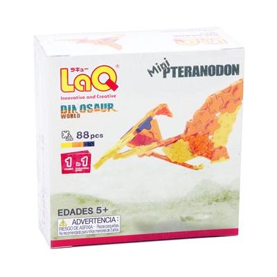 LaQ Dinosaur World Mini Pteranodon, LQ7001818