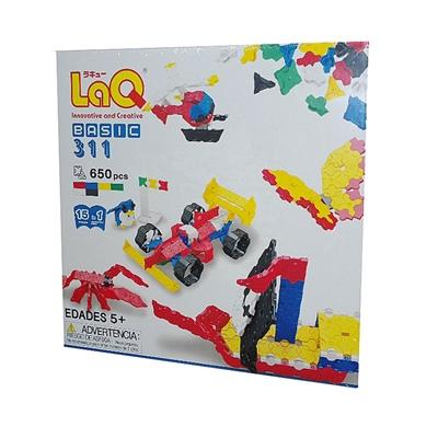LaQ Basic 311, LQ7001948