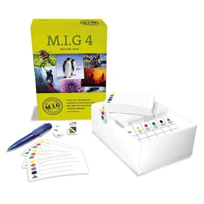 M.I.G 4 Edition 2010, M700147