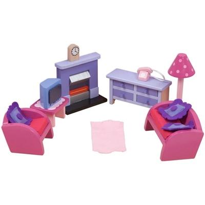 Le Toy Van Sugar Plum Vardagsrum, ME051