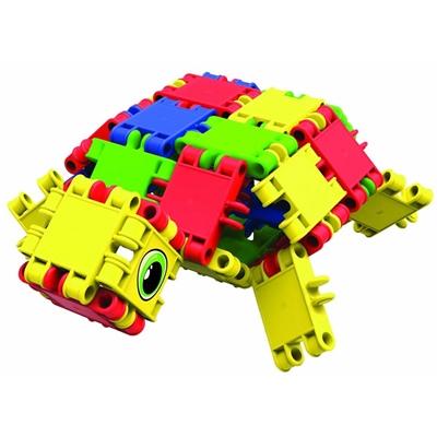 Clics Box Zoo 108 delar, RC105