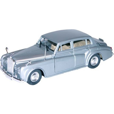 Polistil Rolls Royce Silver Cloud 1:30, S634PS