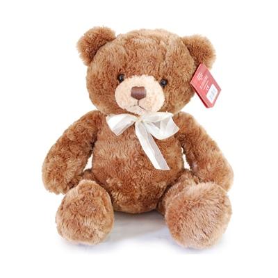 Keel Toys Nalle Brun 35cm Bramble Bear, SB4365