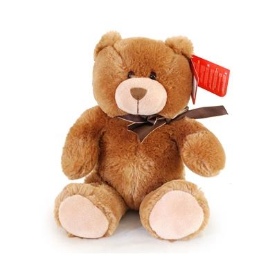 Keel Toys Nalle Brun 27 cm Bradley Bear, SB4398