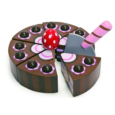 Le Toy Van Chokladtårta, TV277