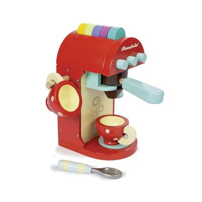 Le Toy Van Kaffemaskin, TV299
