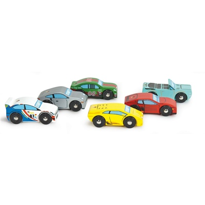 Le Toy Van Monte Carlo Sportscars, TV440