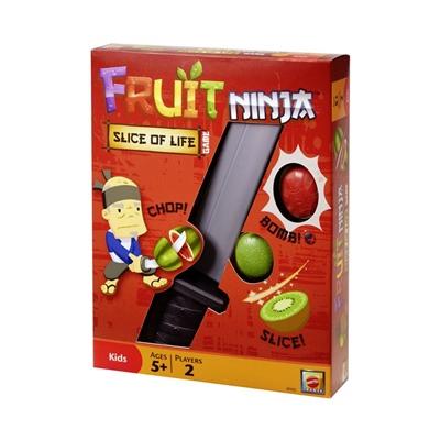 Mattel Fruit Ninja, W5902