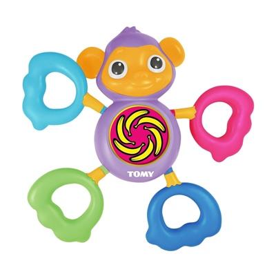 Tomy Grip & Grab Musical Monkey, E72353
