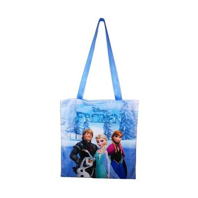 Disney Frost Shopping Bag, 8003182