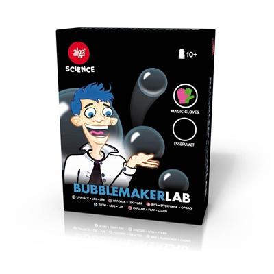 Alga Bubble Maker Lab, 21978089