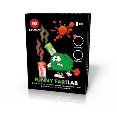 Alga Funny Fart Lab, 21978088