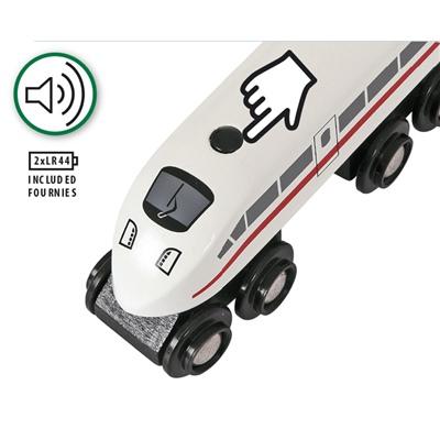 BRIO Höghastighetståg, 33748