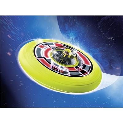 Playmobil Astronaut med Flygande Tefat, 6183