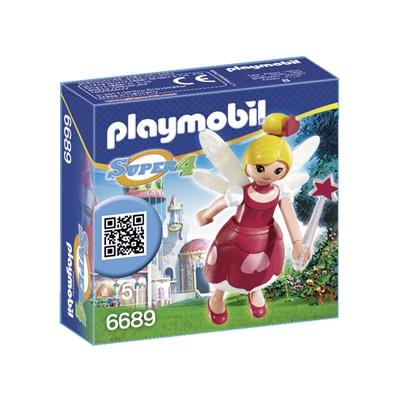 Playmobil Älvan Lorella, 6689