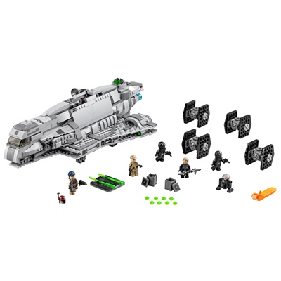 LEGO Star Wars Imperial Assault Carrier, 75106
