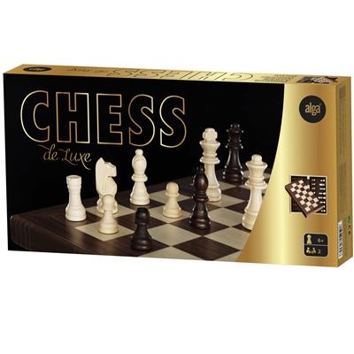 Alga Schack Deluxe, 38018-920