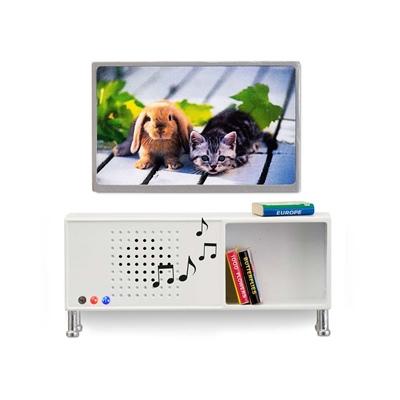Lundby Musik + TV-set, 60.2082