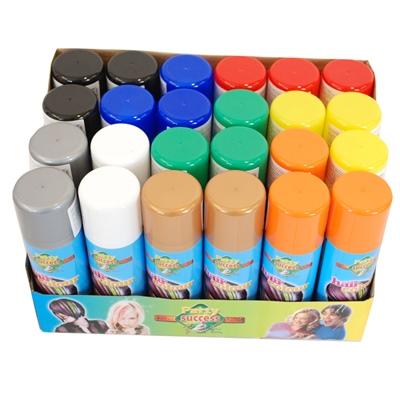 Hårfärg Spray 1 st, 16000