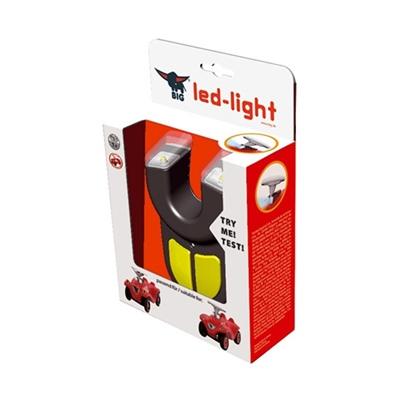 BIG LED Ljus till Bobby Car, 56468
