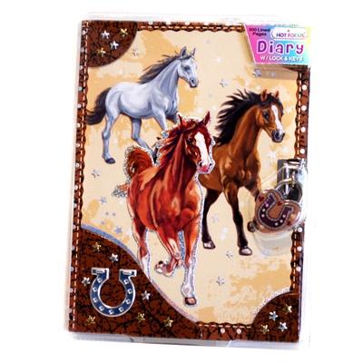 Dagbok Hästar, 3491