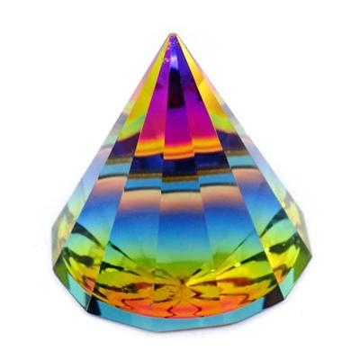 Diamant Pyramid Prisma, 50955