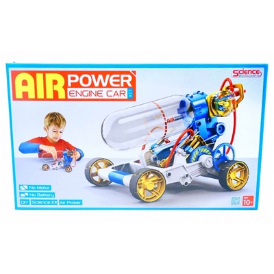 Air Power Engine Car, 50807