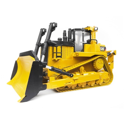 Bruder CAT Large Track-Type Tractor 1:16, 02452